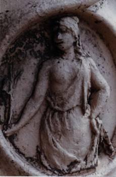 virgo virgin stone