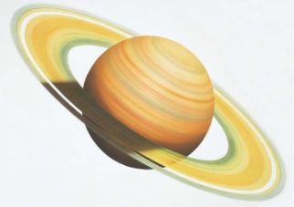 saturn planet nice