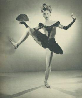 Astrology Today: September 7, 2010 – Quirky Ballerina