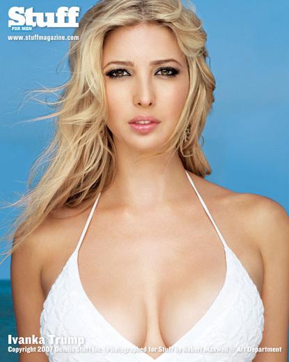 ivanka trump. Let#39;s face it, Ivanka Trump is