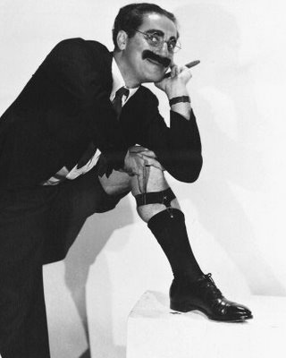 Groucho Cheesecake