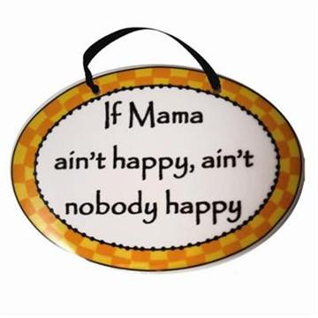 "Astrology Today: September 4, 2010 – ""If The Mama Ain't Happy…"""