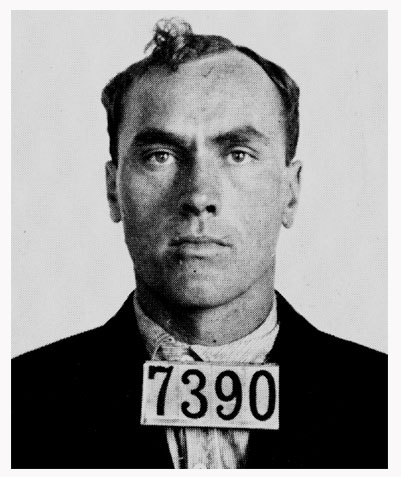 Astrology Of Carl Panzram: Psychopath And Serial Killer