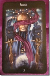 Dixie's Daily Tarot, September 22, 2010: Libra Moon Decision-Making Tips