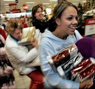 The Astrology Of Black Friday