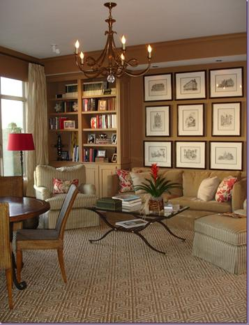 If You Are Decorating And Living Through Capricorn Your Style Is A Bit Classic Maybe More Than A Bit Classic The Capricorn Likes Tried And True Looks That
