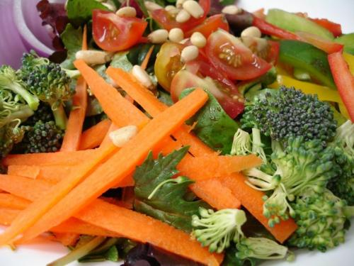 An Astrology Blog As Health Food?