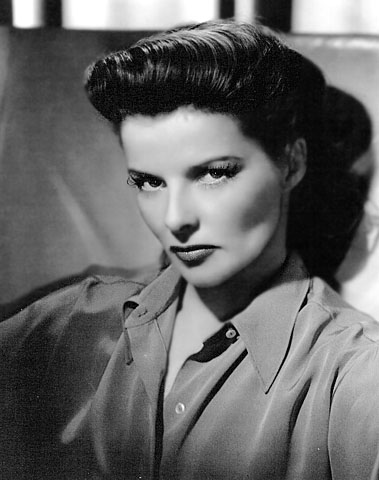 Astrology And Fashion: Celebs And Their Style- Katharine Hepburn ...