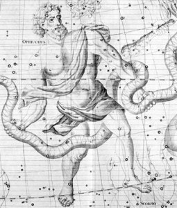 """""""What's an Ophiuchus?"""" Part 2 by Nota"""