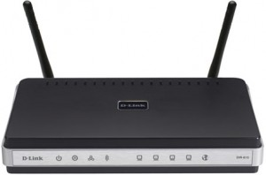 Mercury Aspecting The Sun And Moon: My Possibly Sentient Wireless Router by Satori