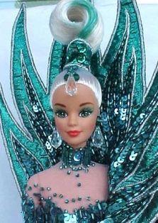 Bob Mackie Neptune Barbie