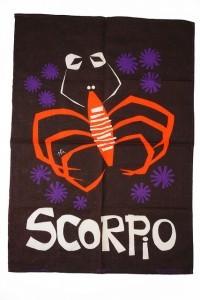 vintage scorpio