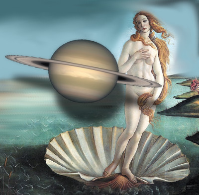 saturn and venus compatibility relationship