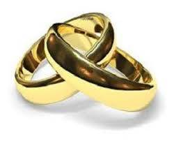 marriage wedding rings