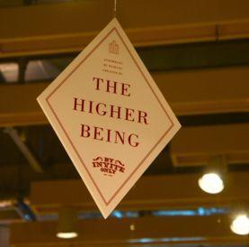 higher being