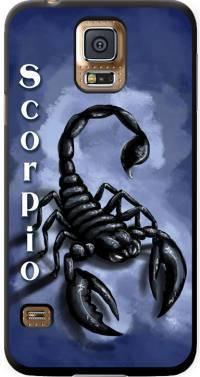 scorpio cell phone