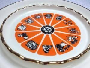 zodiac-plate-vintage
