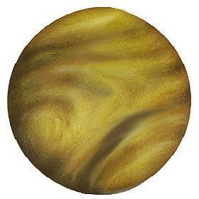 Exaltation, Detriment, Fall: Venus