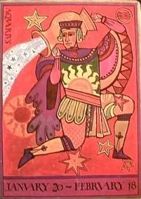 Aquarius Man Carries Torch For Aries Woman | ElsaElsa