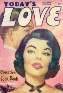 love vintage magazine
