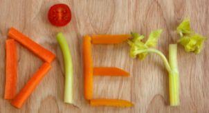 diet spelled in vegetables healthy