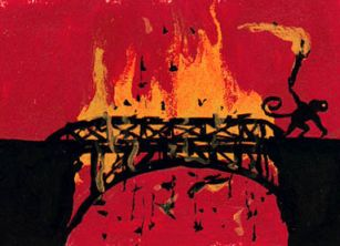 Should You Apologize, Many Years After Burning A Bridge?