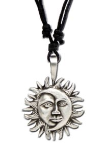 """""""Live Your Sun, Satisfy Your Moon"""" – What Is Your Idea Of Heaven?"""