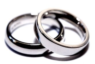 for all the divorcees out there i have some questions - Old Wedding Rings