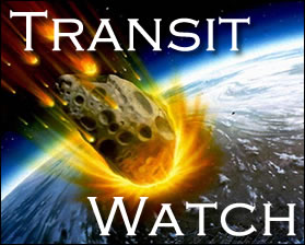 Transit Watch ElsaElsa.com