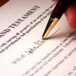 8th House: The Shadow Side Of Being Named The Executor Of A Will