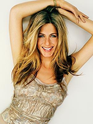 Astrology and Fashion: Jennifer Aniston