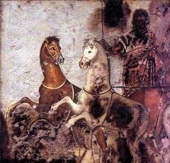 pluto chariot