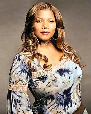 Fashion and Style: Queen Latifah