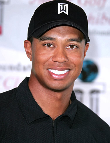 Astrology And Fashion: Tiger Woods