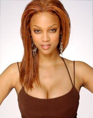 Astrology And Fashion: Celebs And Their Style: Tyra Banks