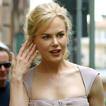 Astrology and Fashion: Nicole Kidman