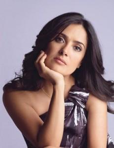 Astrology & Fashion: Salma Hayek