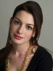 Astrology And Fashion: Anne Hathaway