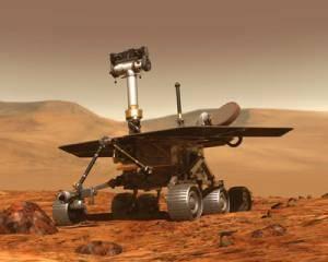 Mars Roller Skate