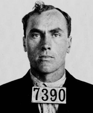 Astrology Of Carl Panzram: Psychopath And Serial Killer | ElsaElsa
