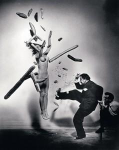 Salvador Dali, Neptune Dreams
