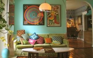 Aquarius Home