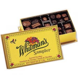 Whitman\'s Sampler