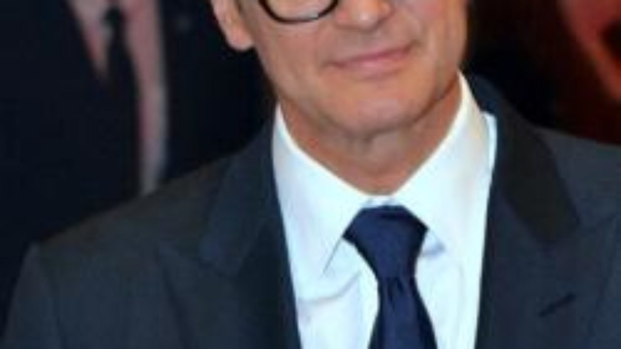 Astrology And Fashion Colin Firth   ElsaElsa