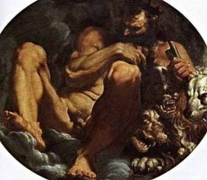 Hades Carracci