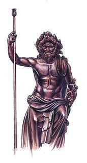 Jupiter God