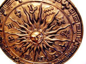 zodiac metal