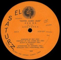 saturn record