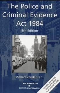 police criminal 1984