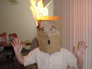 bag-head-fire